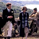 Colin Firth, Irène Jacob, and Robert Norman in My Life So Far (1999)