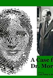 Dr. Morelle: The Case of the Missing Heiress Poster