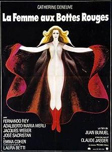 Watch in online english movies La femme aux bottes rouges [2048x1536]