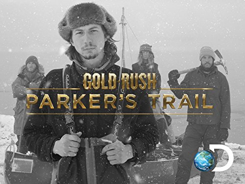 Gold Rush: Parkers Trail - Season 2