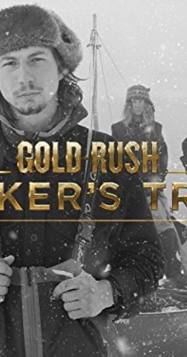Gold Rush Parkers Trail Tv Series 20172019 Imdb