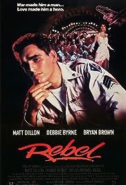 Rebel(1985) Poster - Movie Forum, Cast, Reviews