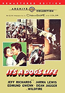 Web for download full movie It's a Dog's Life [1080pixel]