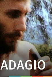 Adagio Poster