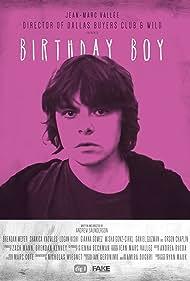 Birthday Boy (2015)