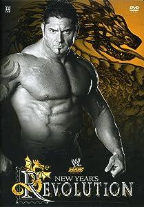Watch english movies 2018 WWE New Year's Revolution [480x272]