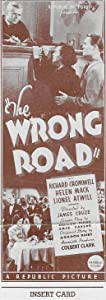 The Wrong Road USA