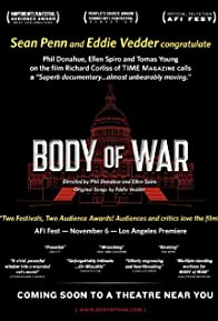 Primary photo for Body of War