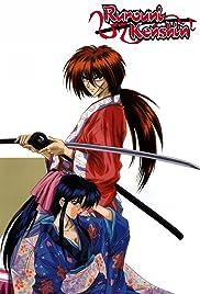 Rurouni Kenshin: Wandering Samurai Poster