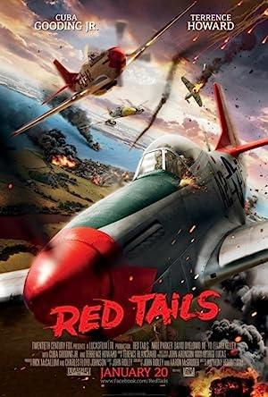 Kırmızı Kuyruklar – Red Tails izle