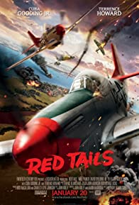 Primary photo for Red Tails