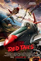 Red Tails (2012) Poster
