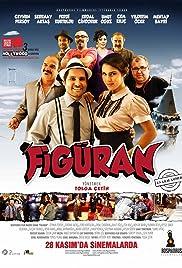 Figüran Poster