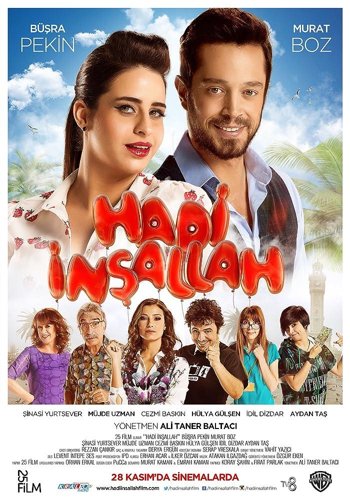 16. Hadi Insallah (2014)İzlenmesi Gereken En İyi Türk Filmleri