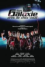 Dans une galaxie près de chez vous - Le film