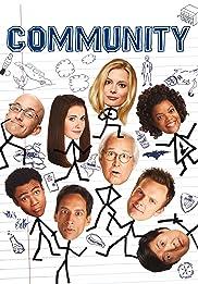 LugaTv   Watch Community seasons 1 - 6 for free online