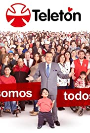 Teletón Poster