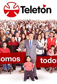 Primary photo for Teletón 2017 #2