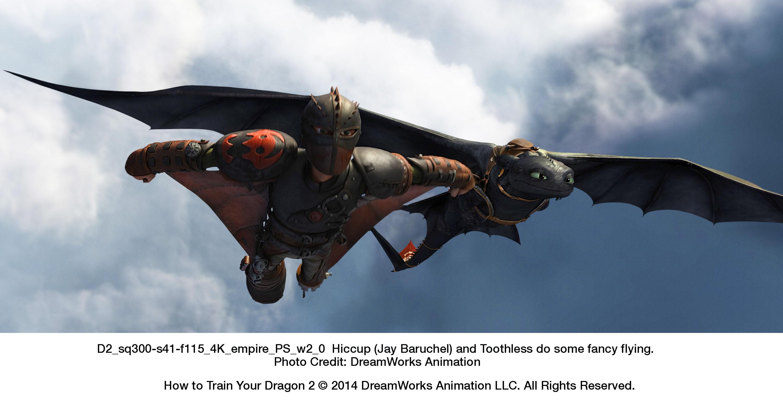 How to Train Your Dragon 11 (11014) - Photo Gallery - IMDb