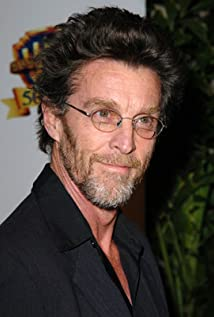 John Glover scrooged