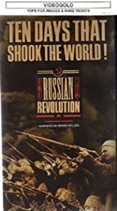 Movies new release Ten Days That Shook the World Soviet Union [UHD]