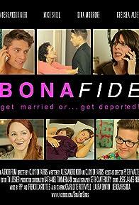 Primary photo for Bona Fide