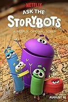 Pergunte aos StoryBots é um dos Melhores Animes da Netflix Seriados
