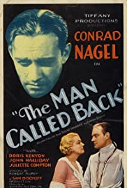 The Man Called Back Poster