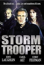 Storm Trooper(1998) Poster - Movie Forum, Cast, Reviews