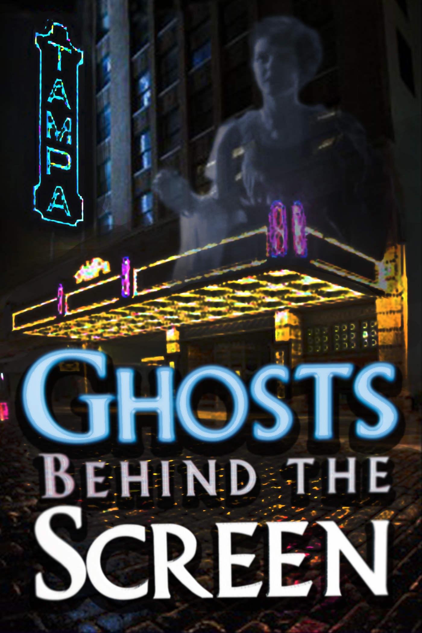 Ghosts Behind the Screen on FREECABLE TV