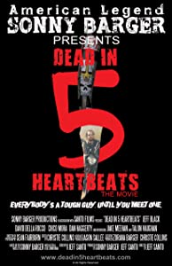 Movie downloads unlimited Dead in 5 Heartbeats [hd720p]