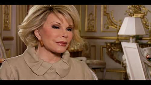 Joan Rivers: A Piece of Work (Clip 2 of 3)
