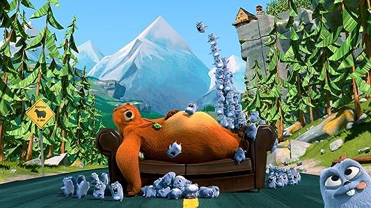 El mejor sitio para descargar peliculas de bluray. Grizzy and the Lemmings: Sonata in Bear Major  [1080p] [2K]