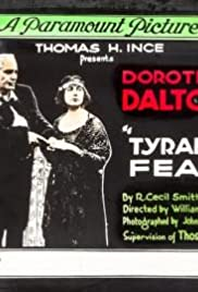 Tyrant Fear Poster