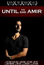 Until the End, Amir Poster