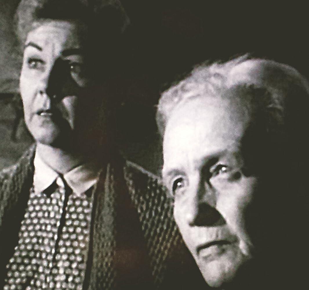 Hazel Crowney,Yolanda Adams XXX images Capri Anderson,Joan Greenwood (1921?987)
