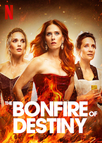 The Bonfire Of Destiny Tv Series 2019 Imdb