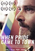 When Pride Came to Town