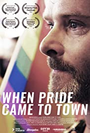 When Pride Came to Town Poster