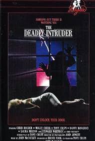 Deadly Intruder Poster - Movie Forum, Cast, Reviews