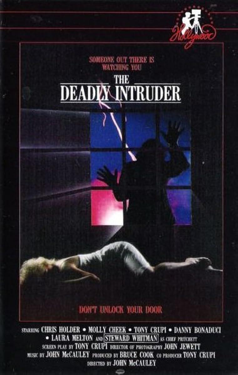 & Deadly Intruder (1985) - IMDb