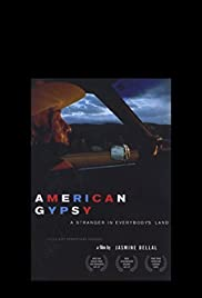 American Gypsy: A Stranger in Everybody's Land Poster