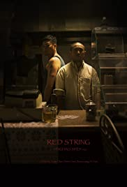 Red String Poster