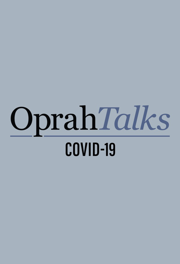 Oprah Talks COVID-19 movie poster