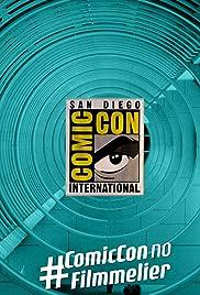 #ComicConNoFilmmelier Poster