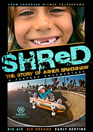 Where to stream SHReD: The Story of Asher Bradshaw