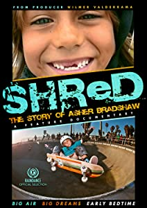 Psp full movie downloads free SHReD: The Story of Asher Bradshaw USA [2160p]