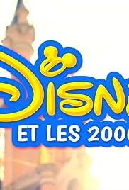 Disney et les 2000 Poster