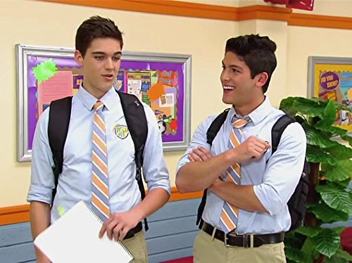 every witch way outta hand tv episode 2014 imdb