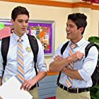 Nick Merico and Rahart Adams in Every Witch Way (2014)